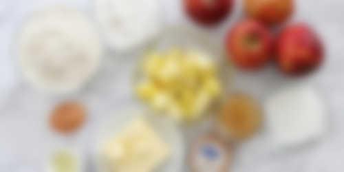 appeltaart_ananas_gember_ingredienten