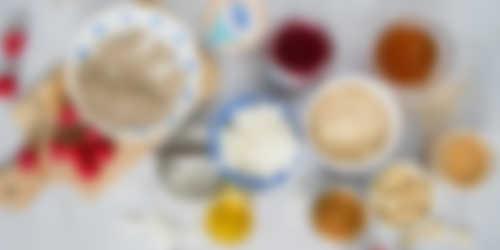 Ingredienten_Chunky kaneelgranola