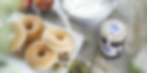 Ingredienten_Upside_down_donuts