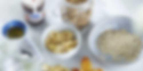 Ingredienten_aardbeienjam_Mueslibar