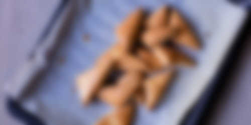 Fluffy scones met aardbeienjam_Bereiding