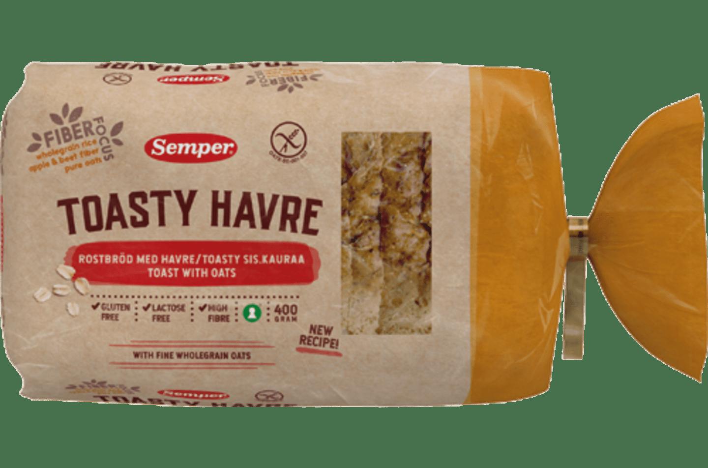 Semper Toasty Havre
