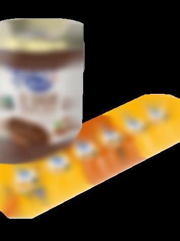 Le Cacao und honig