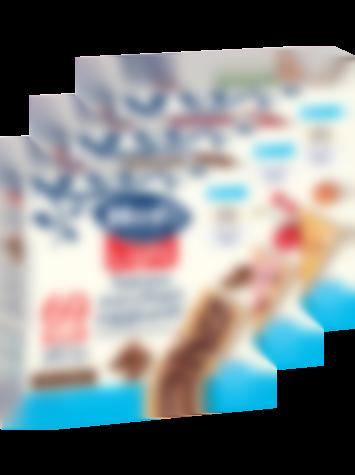 barrette ai cereali light hero
