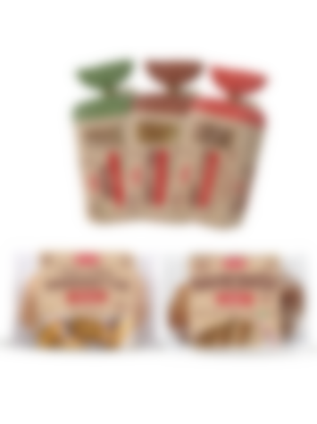 Frost brød - section billed