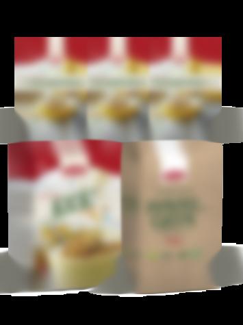 Frokostblandning & havregryn fra Semper Glutenfritt