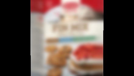 Glutenfri finmix - low fodmap
