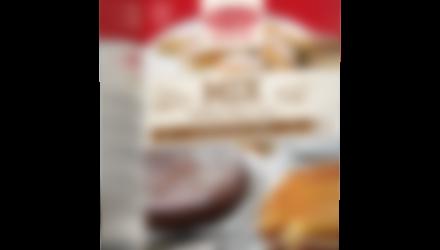Glutenfir mix - low fodmap