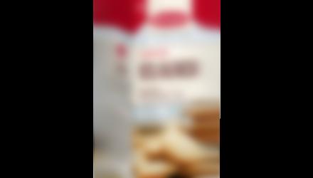 Glutenfri vaniljekager, low fodmap
