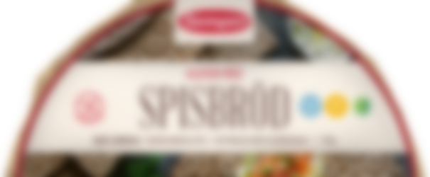 Semper Spisbröd, ett glutenfritt och FODMAP-Friendly knäcke