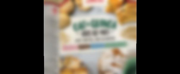 Oat & quinoa mix - low fodmap