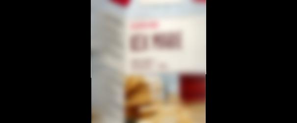 Glutenfri mariekiks, low fodmap