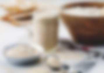 Glutenfri bakning med Semper Mixer