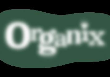 Företagslogotyp för Organix