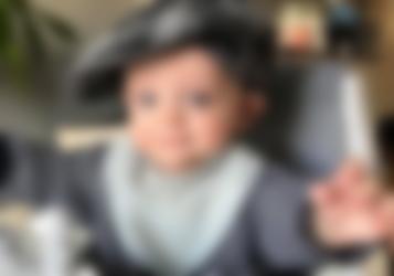 Lilla Alfred - Semper Barnmat