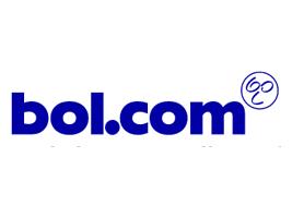 Logo retailer Bol.com