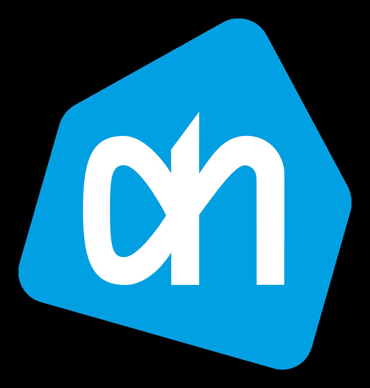 Logo retailer Albert Heijn