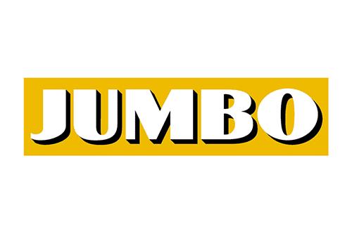 Logo retailer Jumbo