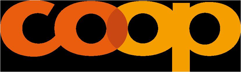Logo Einzelhändler Coop