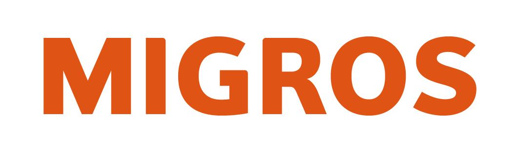Logo du distributeur Migros