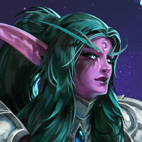 Tyrande Patch Notes 2,202 likes · 26 talking about this. tyrande patch notes