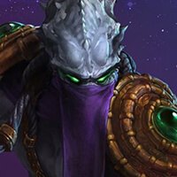 Image result for zeratul image