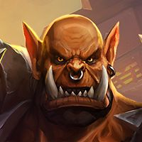 Image result for garrosh patch note