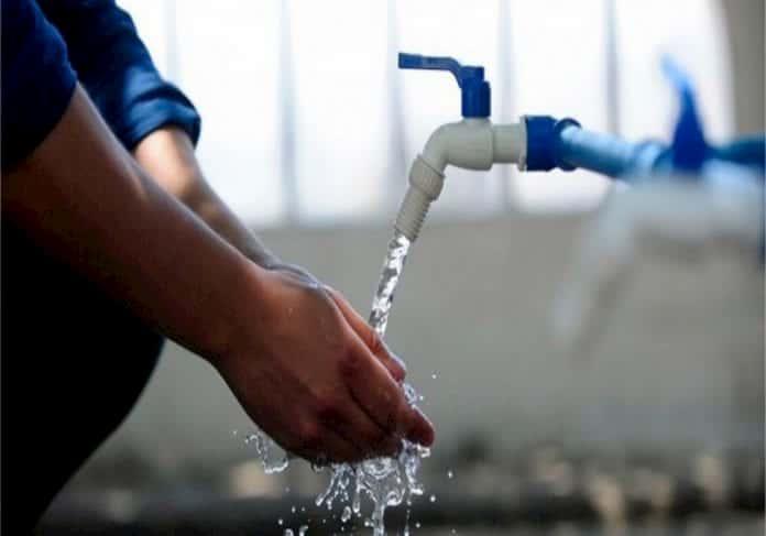 Suspenden suministro de agua en Caracas por trabajos de mantenimiento en el sistema Tuy II