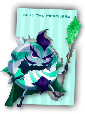 Mint The Merciless