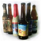 Biere aus dem Herzgebraut Craft Beer Paket im Dezember 2015