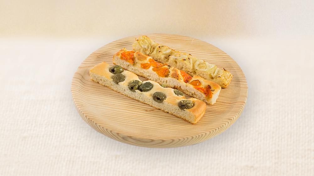 Pane de la Tagliatella (3 bastoni)