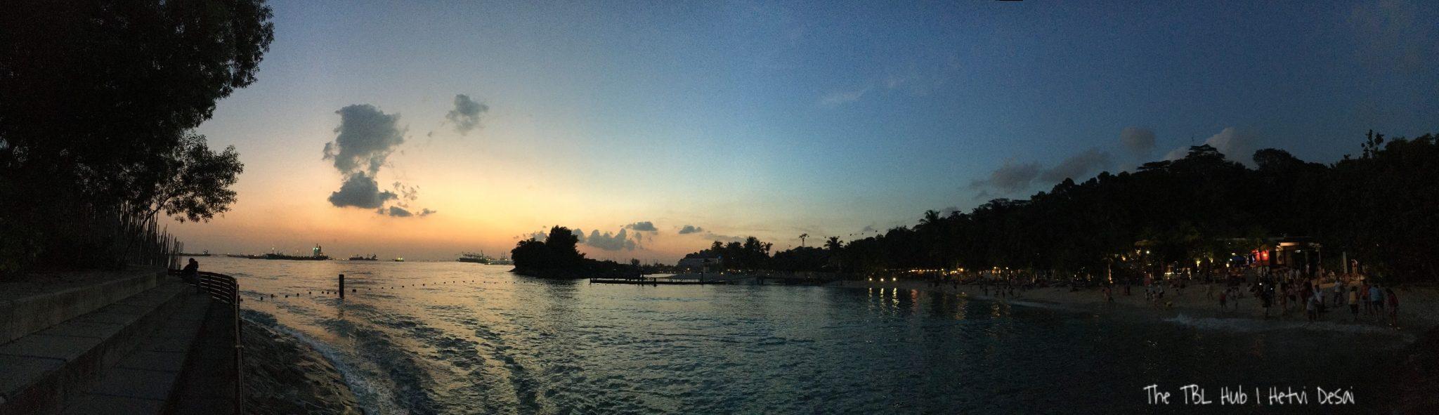 Singapore Sky 2