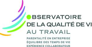 Charte des 15 engagements pour l'équilibre des temps de vie de l'observatoire de la qualité de vie au travail