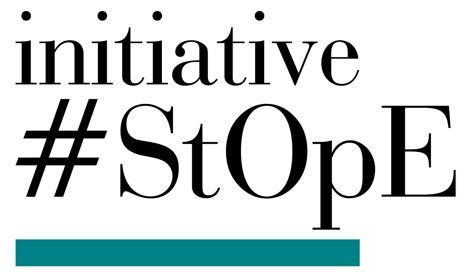 Initiative STOPE pour lutter contre le sexisme ordinaire en entreprise