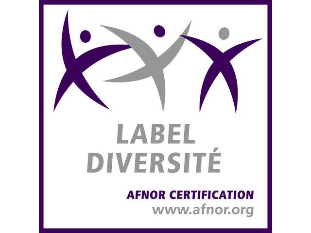 Label Diversité Afnor