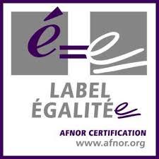 Le label Egalité Professionnelle