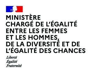 Ministère chargé de l'égalité entre les femmes et les hommes, de la diversité et de l'égalité des chances