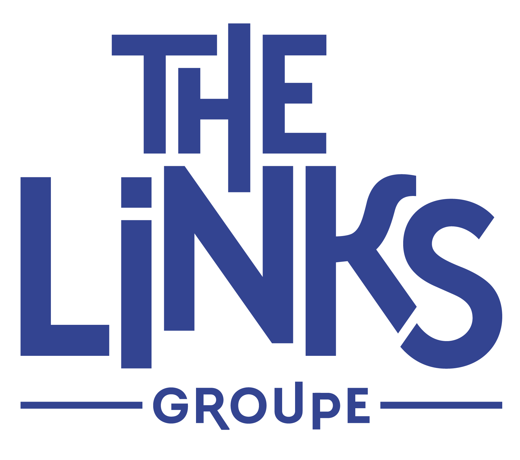 Logo Structure