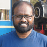Ashok Ambanee