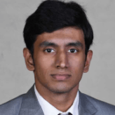 Deepak Sunderrajan