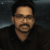 Harikrishnan Suresh