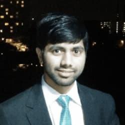 Mashal Kumar