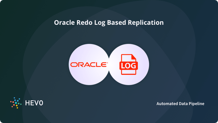 Oracle Redo Log Based Replication