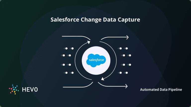 Salesforce Change Data Capture