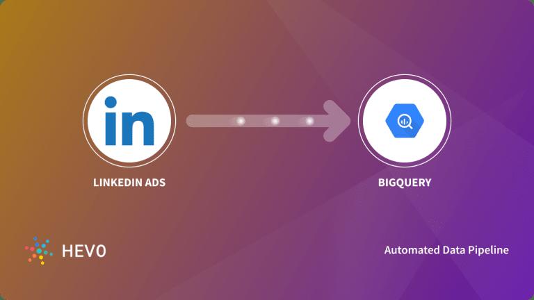LinkedIn Ads to BigQuery Blog cover image