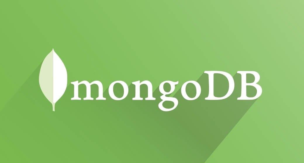 Mongodb Logo.