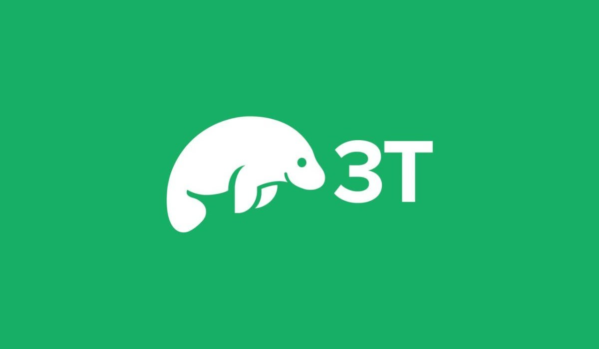 Studio 3T Logo.