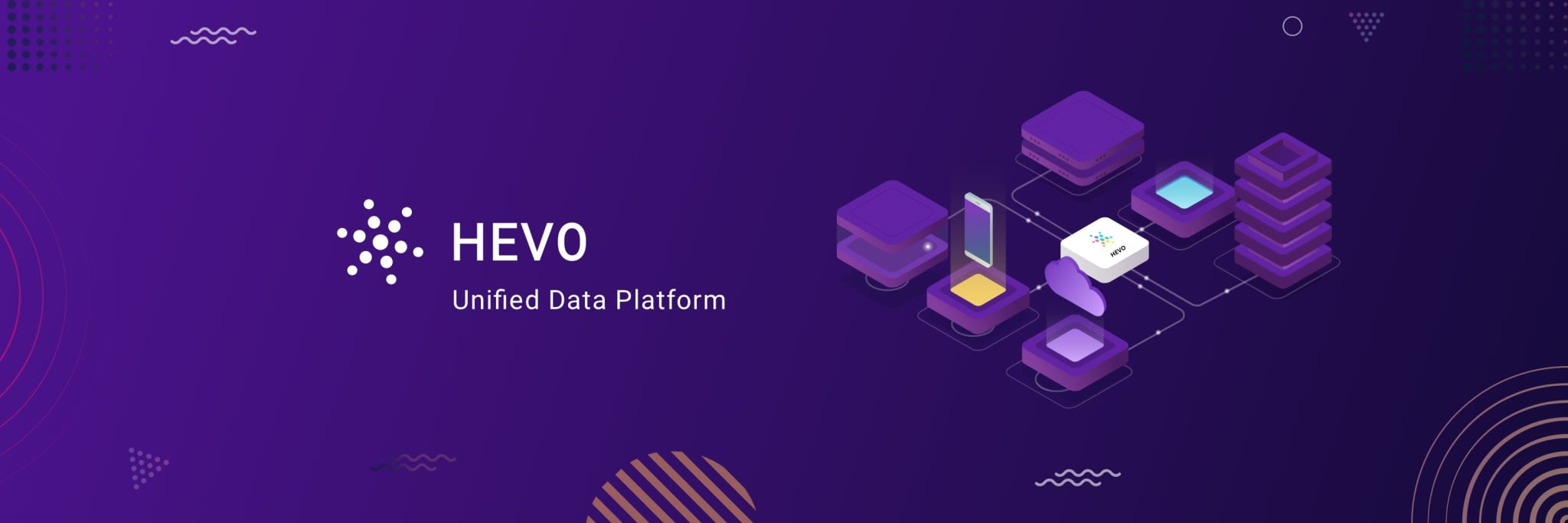 Hevo Data, No-code Data Pipelines.