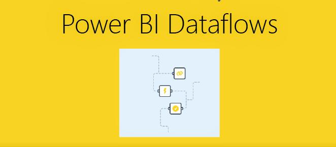 Power BI Dataflows.