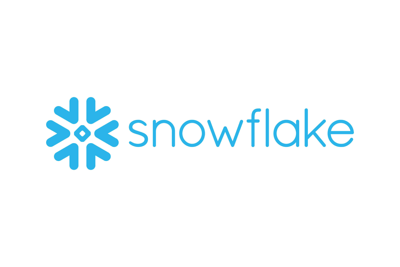 Snowflake Logo.